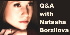 Q&ANatasha